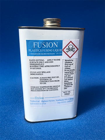 ACRYLIC ANCILLARIES Fusion